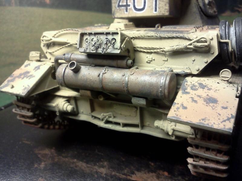 Panzer IV ausf D  Dragon 1/35 - Page 6 Img20473