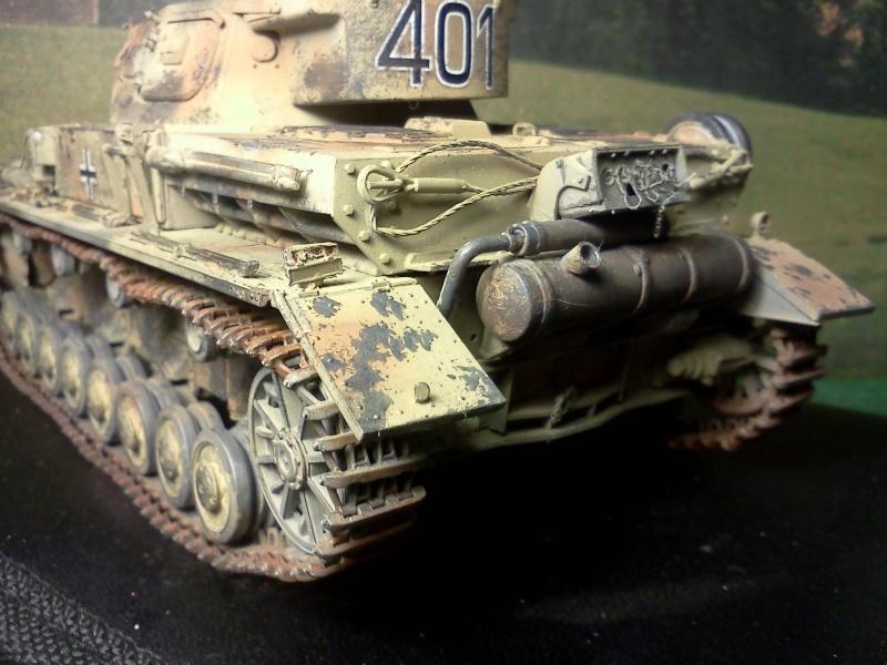 Panzer IV ausf D  Dragon 1/35 - Page 6 Img20478