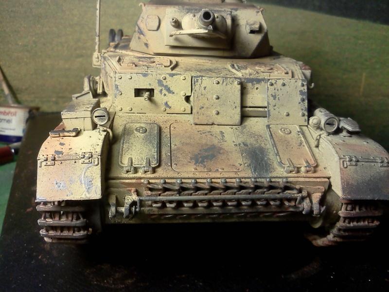 Panzer IV ausf D  Dragon 1/35 - Page 6 Img20479