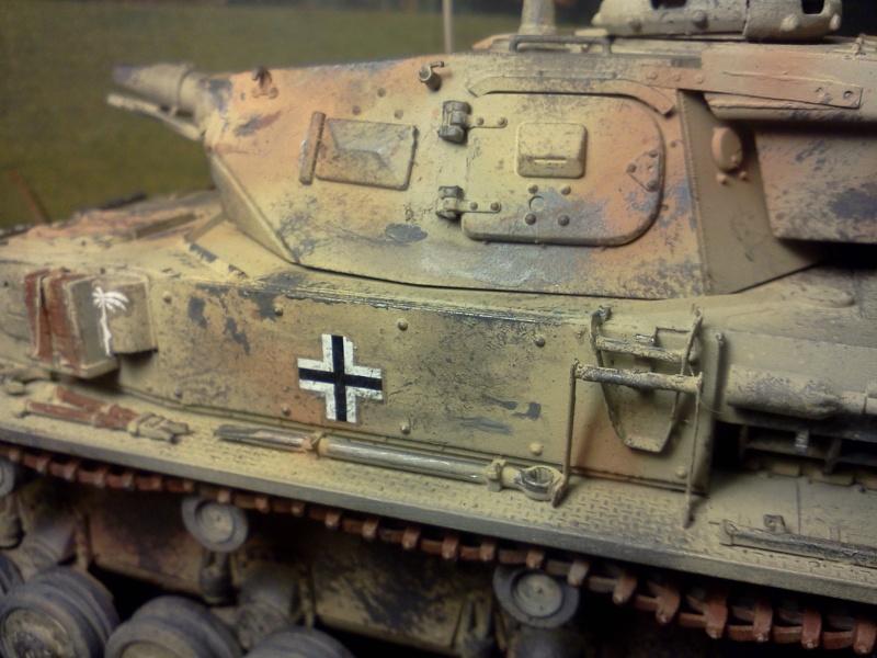 Panzer IV ausf D  Dragon 1/35 - Page 6 Img20481