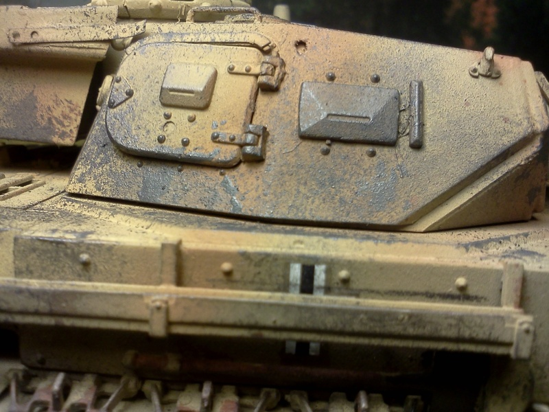 Panzer IV ausf D  Dragon 1/35 - Page 6 Img20482