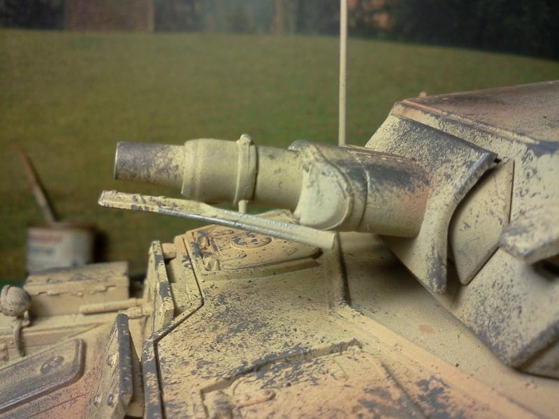 Panzer IV ausf D  Dragon 1/35 - Page 6 Img20483