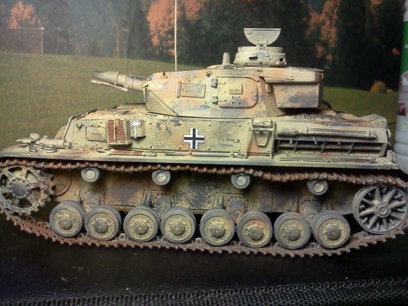 Panzer IV ausf D  Dragon 1/35 - Page 6 Img20484