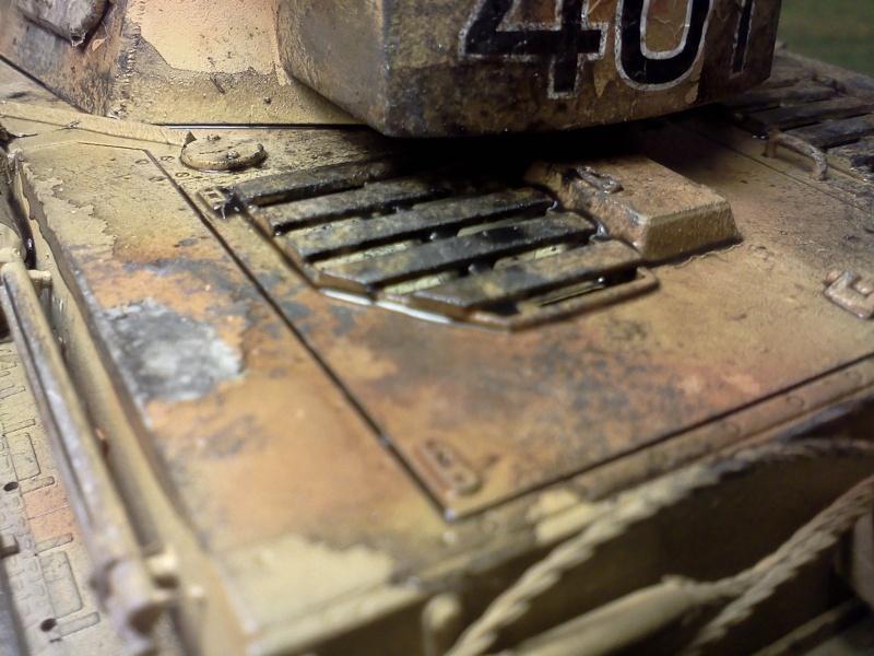 Panzer IV ausf D  Dragon 1/35 - Page 6 Img20494