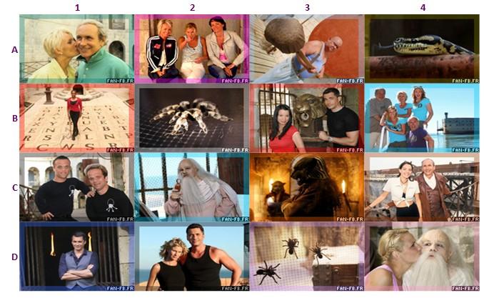 FORT BOYARD VIRTUEL (5) - Du mercredi 29/06 au mercredi 20/07/2011 - Page 5 Mix10
