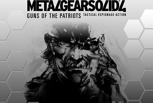 www.Metal Gear Solid.com