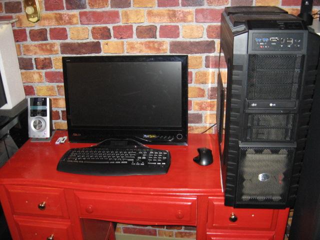 Mon premier PC monté pièces par pièces Img_0012