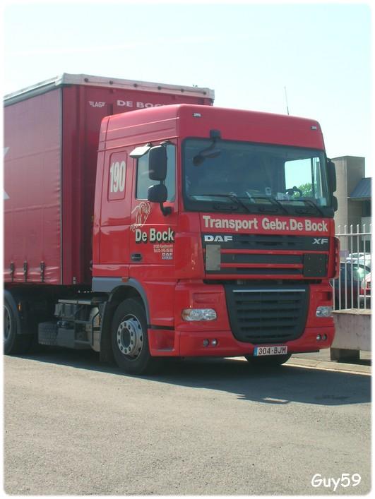 Transports De Bock (Groupe Jost) (B) Dscn5639