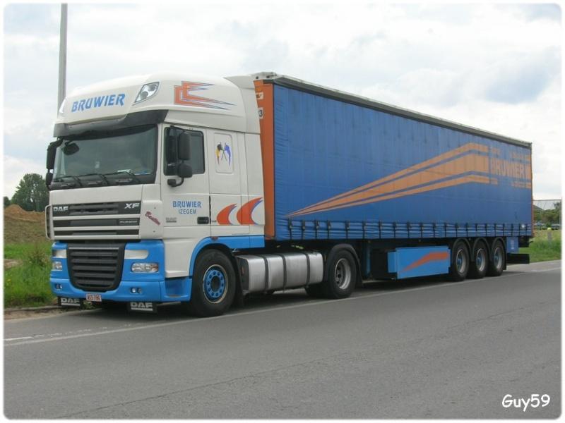 Transports Bruwier (groupe Van De Mierop) (B) Dscn5731
