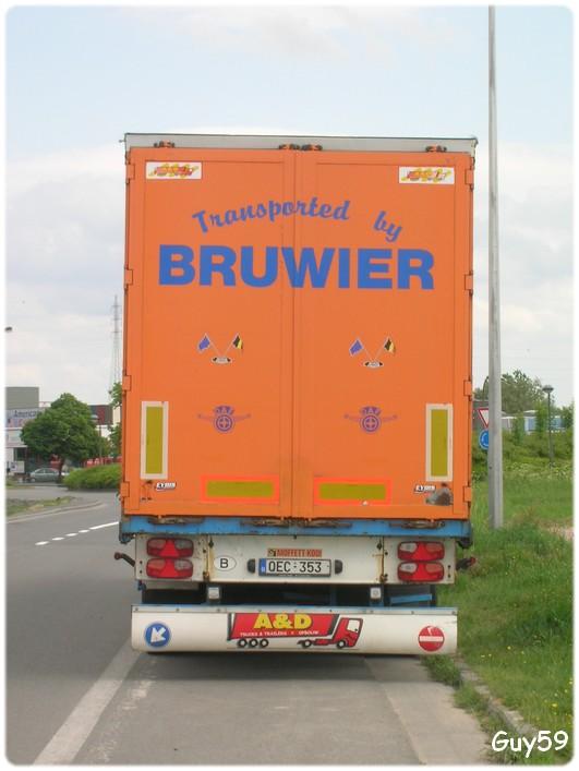 Transports Bruwier (groupe Van De Mierop) (B) Dscn5732