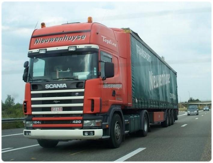 Transports Nieuwenhuyse (B) Nieuwe10