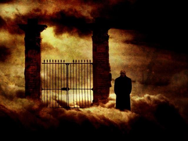 ¿Fin del Mundo el 21 de Mayo de 2011? Puerta10