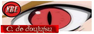 Creación de Doujutsu