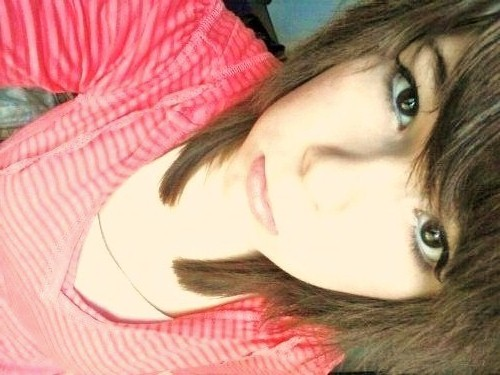 """This is me : 3 I'm """"Western Ulzzang"""" 2jhjhk13"""