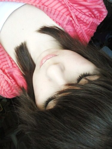 """This is me : 3 I'm """"Western Ulzzang"""" 3sljkf11"""