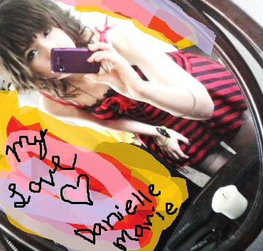 """This is me : 3 I'm """"Western Ulzzang"""" Cxc11"""
