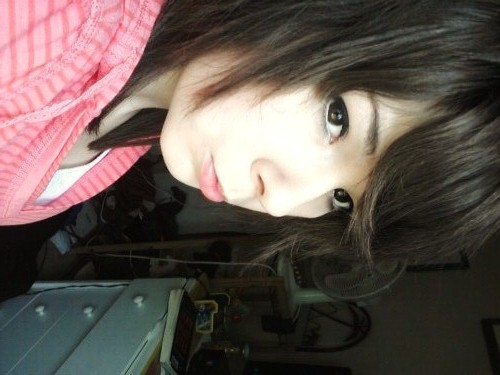 """This is me : 3 I'm """"Western Ulzzang"""" Kfjsdk11"""