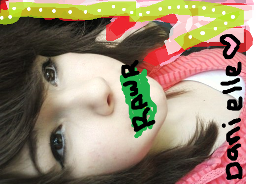 """This is me : 3 I'm """"Western Ulzzang"""" Untitl10"""