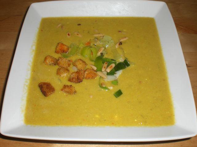 Essen für die Krieger 200910