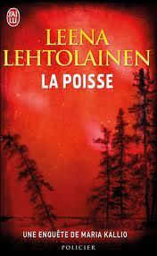 MARIA KALLIO (Tome 2) LA POISSE de Leena Lehtolainen Image210