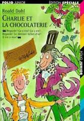 CHARLIE ET LA CHOCOLATERIE de Roald Dahl Image_18