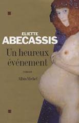 UN HEUREUX EVENEMENT d'Eliette Abécassis Image_21