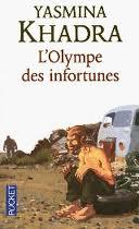 [Khadra, Yasmina] L'Olympe des Infortunes Images13