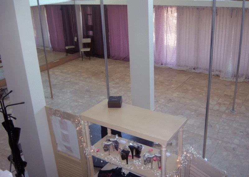 [PALAISEAU] Pole Dance Studio Studio10