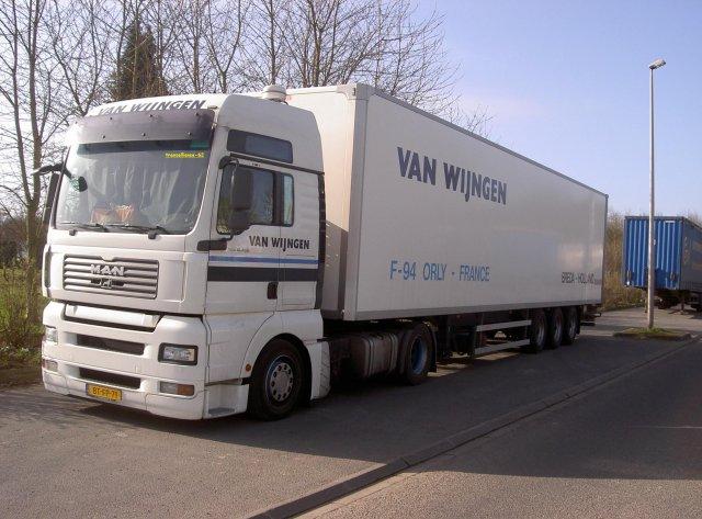 Van Wijngen (Meer) 23581410