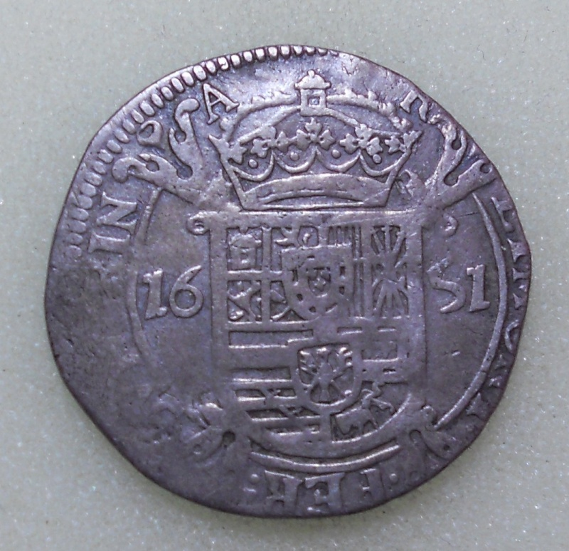 Pièce en argent à identifier svp Dscn1810