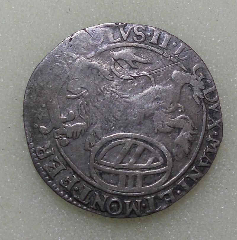 Pièce en argent à identifier svp Dscn1811
