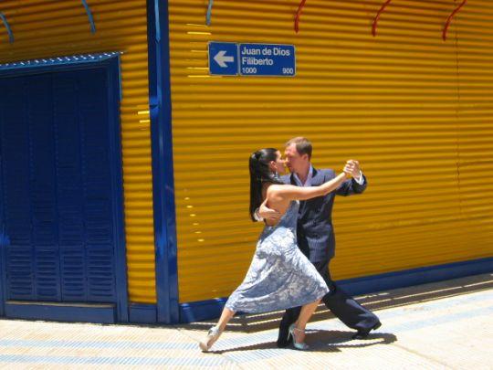les danses Boca210