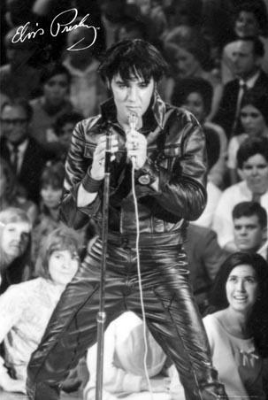 la musique Elvis-10