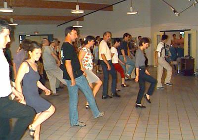 les danses Madiso10