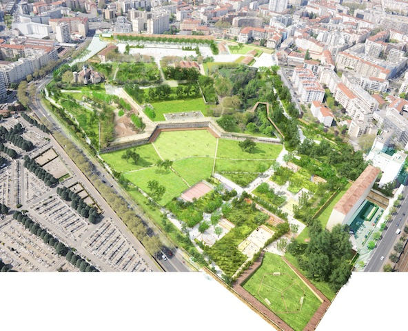 Projet de parc pour remplacer la caserne Sergent-Blandan - Page 2 29aa3111