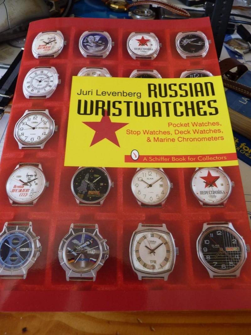 J'ai faillis présenter ma 1ère vrai russe, mais !! P1000230