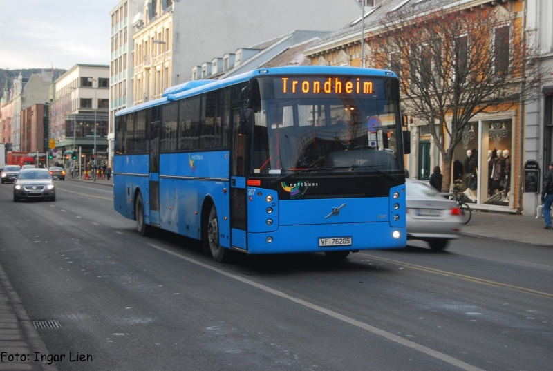 Your Favorite Bus Vf762010