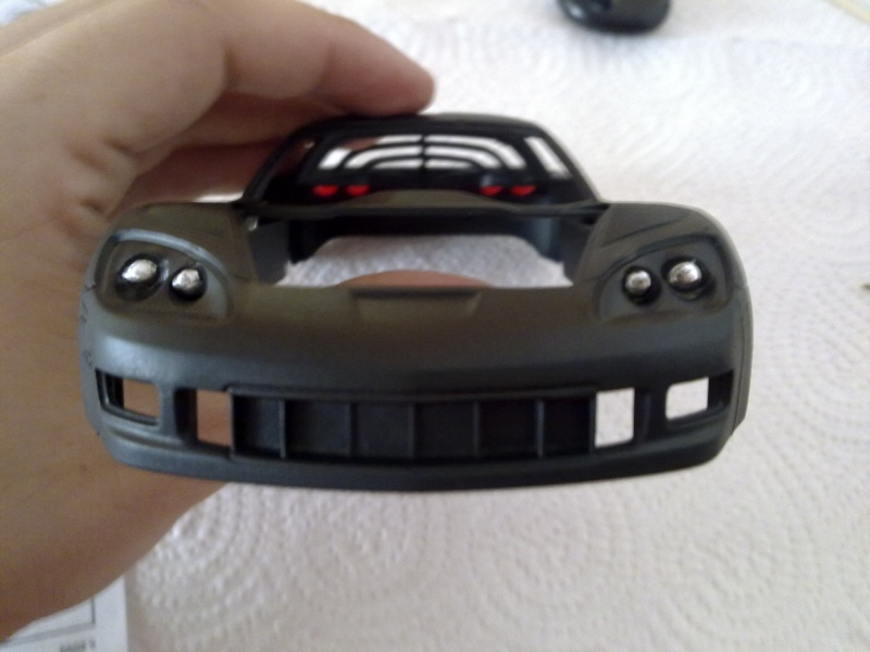 Revell Corvette C6-R 1:25 22052013