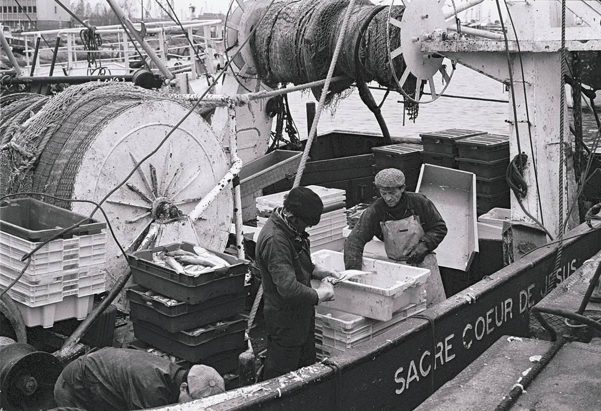 [ Histoire et histoires ] Le port de Dunkerque. _copie14