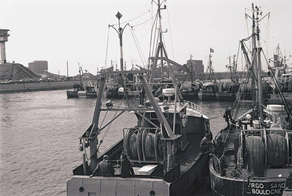 [Vie des ports] Port de Boulogne - Page 2 Boulog23
