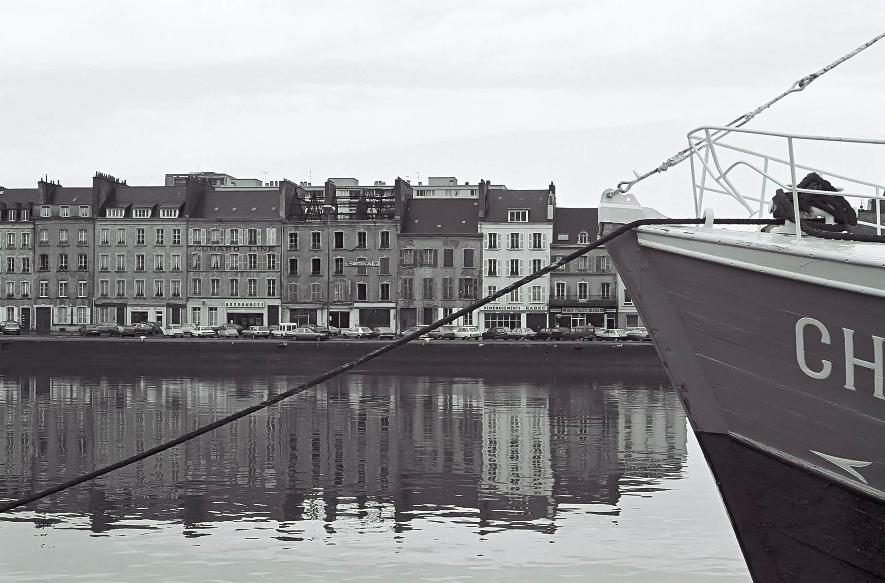 [Activité des ports hors Marine] LE PORT DE CHERBOURG - Page 18 Cherb_19