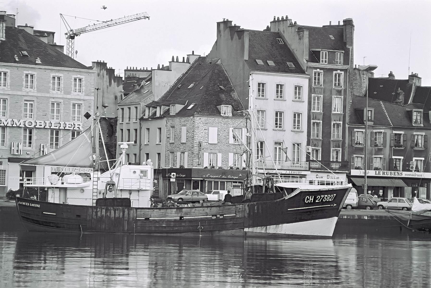 [Activité des ports hors Marine] LE PORT DE CHERBOURG - Page 18 Cherb_21