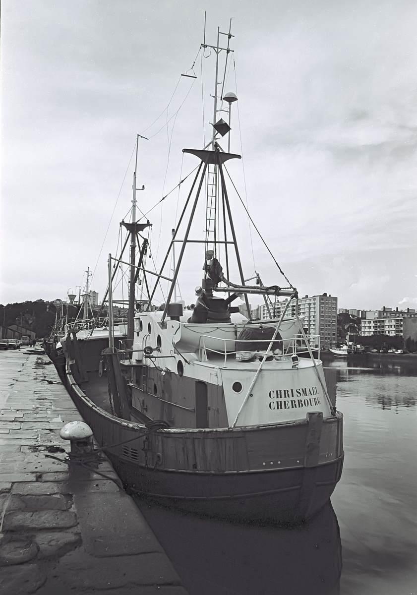 [Activité des ports hors Marine] LE PORT DE CHERBOURG - Page 18 Cherb_22