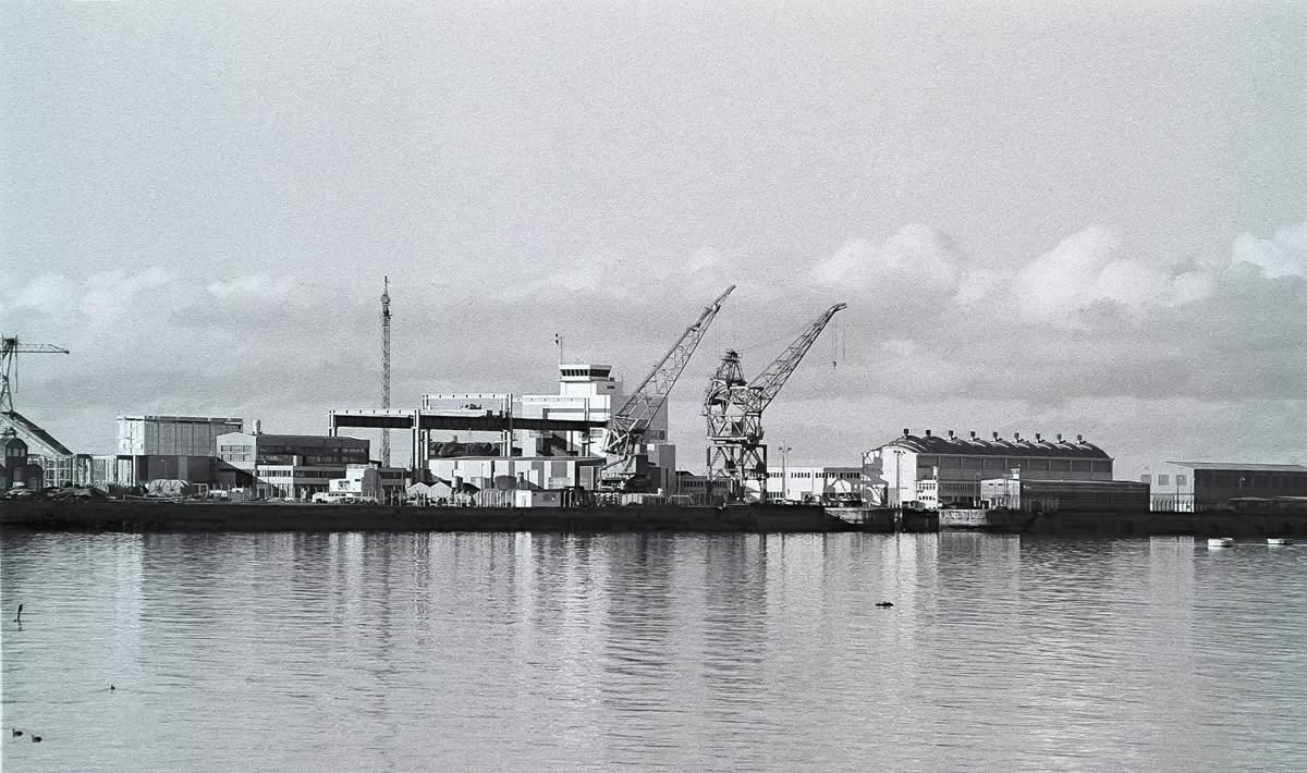 [Activité des ports hors Marine] LE PORT DE CHERBOURG - Page 19 Cherb_35