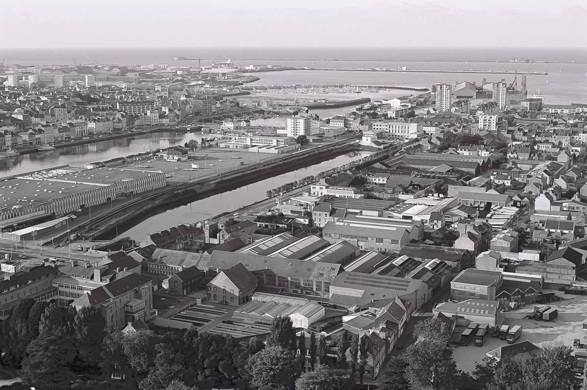 [Activité des ports hors Marine] LE PORT DE CHERBOURG - Page 19 Cherb_39