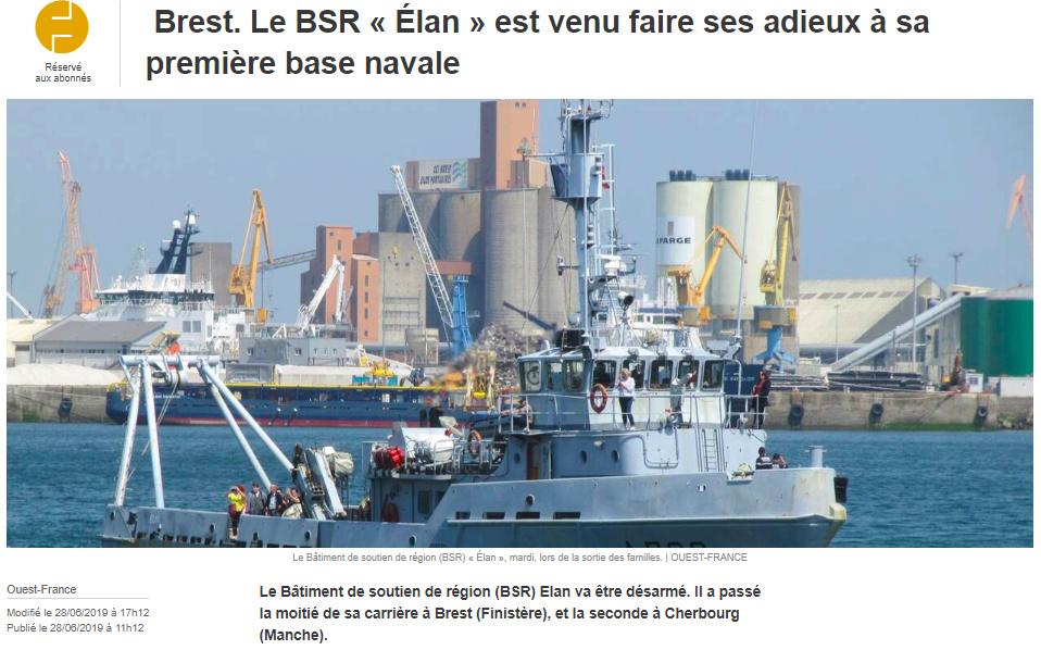 ÉLAN - A768 (BSR) - Page 4 Elan110