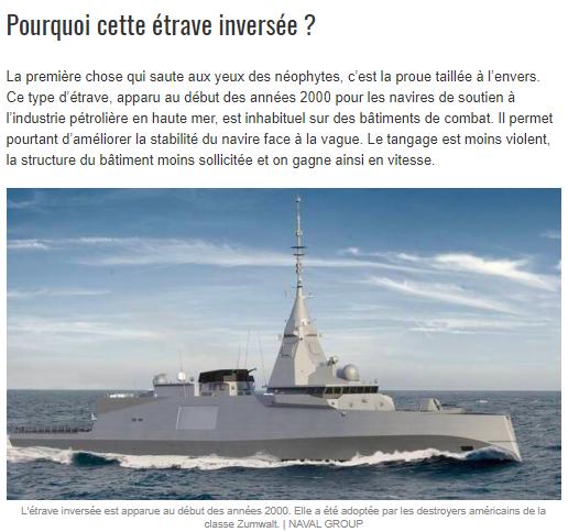 [ Divers frégates ] Frégates de défense et d'intervention (FDI) Fdi310