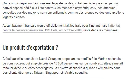 [ Divers frégates ] Frégates de défense et d'intervention (FDI) Fdi510