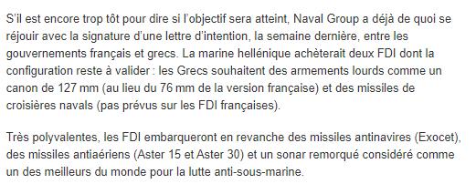 [ Divers frégates ] Frégates de défense et d'intervention (FDI) Fdi610