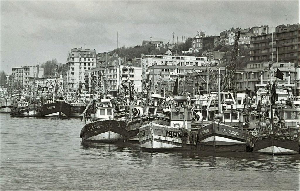 [Vie des ports] Port de Boulogne - Page 2 Gambet14